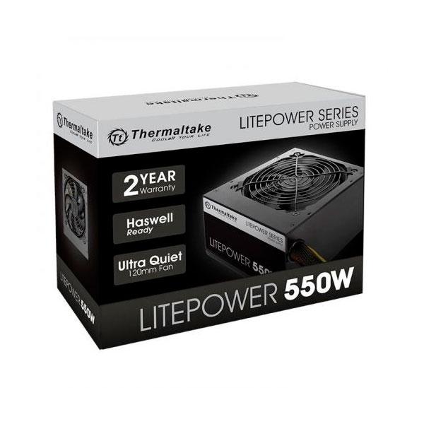 Thermaltake Litepower II 550W - F.A.