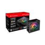 Thermaltake Smart 500W RGB 80+ White - F.A.