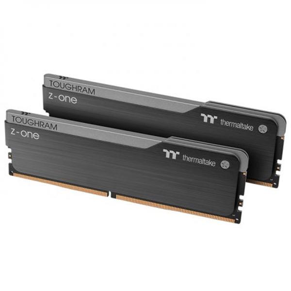 Thermaltake ZOne DDR4 16G 2X8GB 3200MHz negro  DDR4