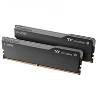 Thermaltake Z-One DDR4 16G 2X8GB 3600MHz negro - DDR4