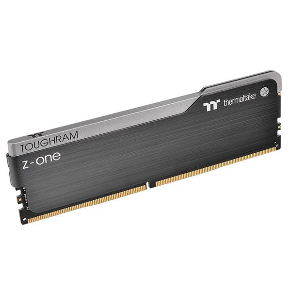 Thermaltake ZOne DDR4 16G 2X8GB 3600MHz negro  DDR4