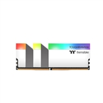 Thermaltake Thoughtram DDR4 16G 2X8GB 3600MHz blanco - DDR4