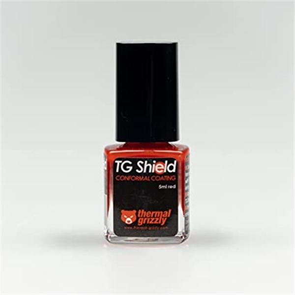 Thermal Grizzly TG Shield 5 ml protector conductivo
