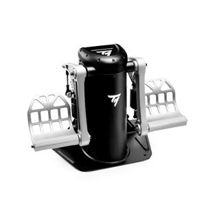 Thrustmaster TPR Rudder Simulador de Vuelo PCTimón profesional