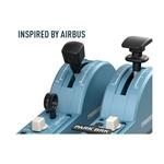 Thrustmaster TCA Quadrant AddOn Airbus Edition PC  Joystick