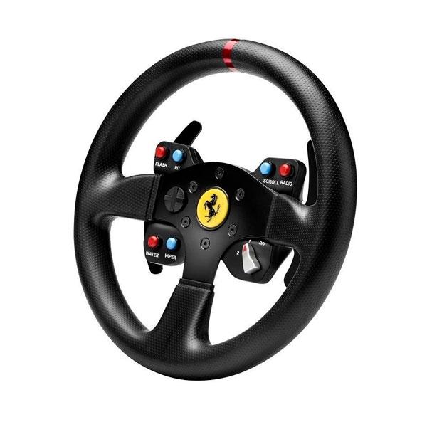 Thrustmaster Ferrari 458 Challenge Wheel Add-On - Volante