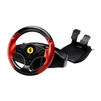 Thrustmaster Ferrari Red Legend Edition – Volante