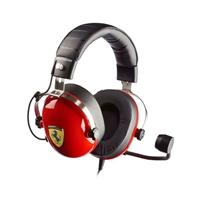Thrustmaster T-Racing Scuderia Ferrari Edition - Auriculares