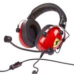 Thrustmaster TRacing Scuderia Ferrari EditionDTS PS4  XBOX ONE  PC  Auriculares