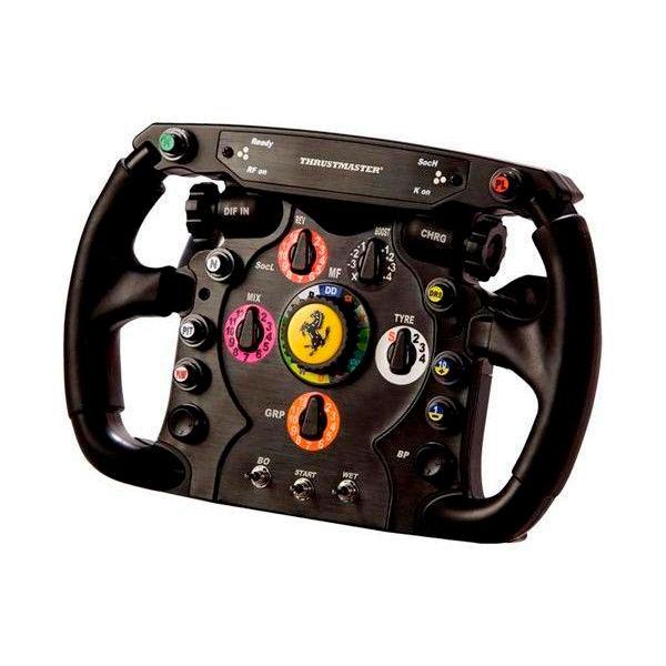 Thrustmaster Ferrari F1 Racing Wheel – Volante