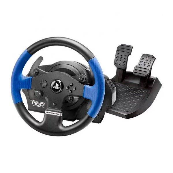 Thrustmaster T150 Force Feedback  PS4/PS3/PC - Volante