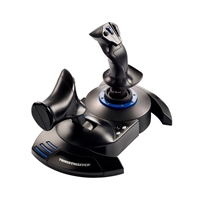 Thrustmaster T.Flight Hotas 4 PS4 / PC - Joystick Vuelo
