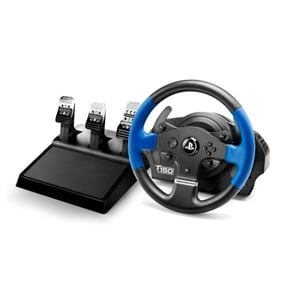 Thrustmaster T150 PRO Force Feedback  PS4PC  Volante