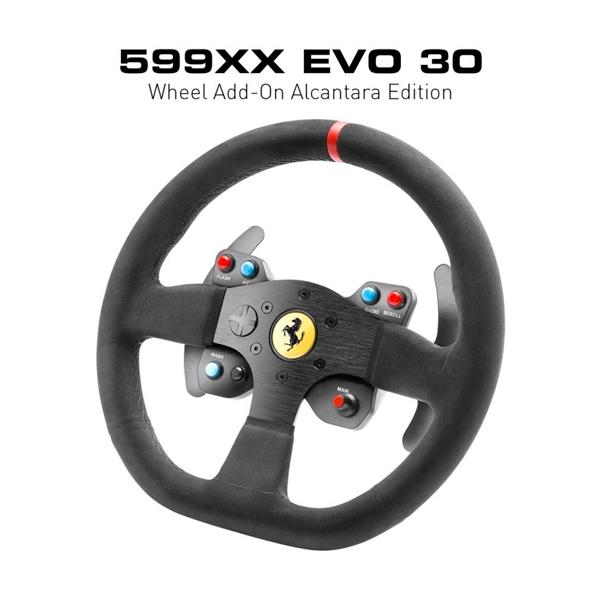 Thrustmaster Race Kit Ferrari 599XX EVO Edition Volante