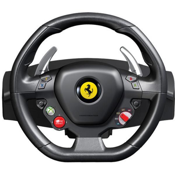 Thrustmaster Ferrari 458 Italia  Volante