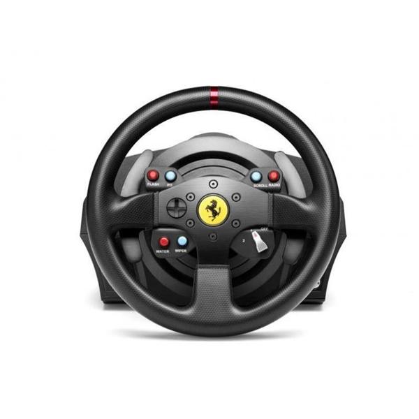 Thrustmaster Ferrari 458 Challenge Wheel Add-On – Volante