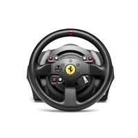 Thrustmaster Ferrari 458 Challenge Wheel Add-On – Volante