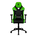 ThunderX3 TC5 Negra/Verde - Silla Gaming