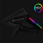 Thunder X3 AD3 RGB L 160cm  - Mesa