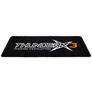 Thunder X3 TGM10  Alfombra silla