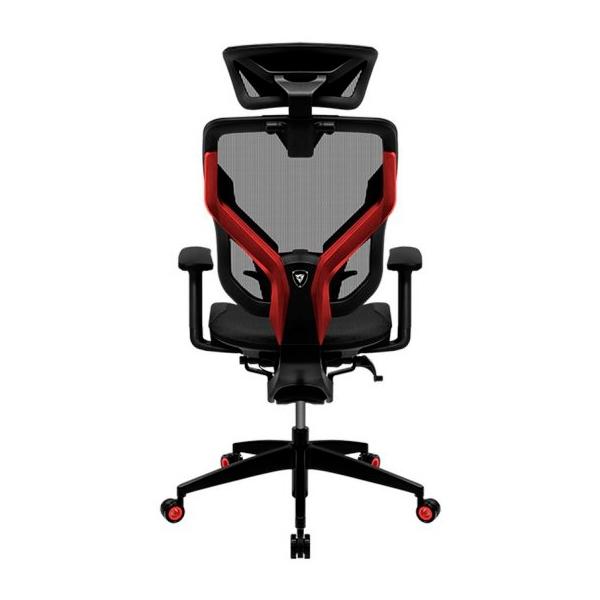 ThunderX3 Yama7 negro  rojo  Silla