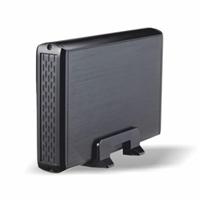 Tooq TQE-3509B 3.5″ SATA USB 2.0 Negra – Caja HDD