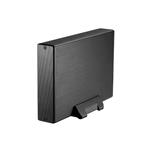 Tooq TQE3527B 35 SATA USB 30 Negra  Caja HDD
