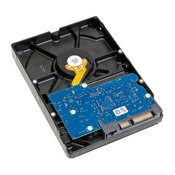 Toshiba DT01ACA100 35  Disco Duro