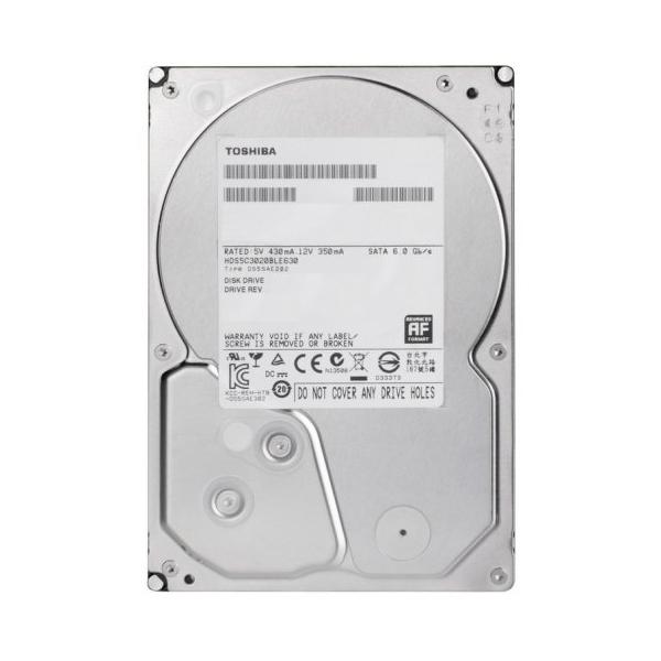 Toshiba DT01ACA300