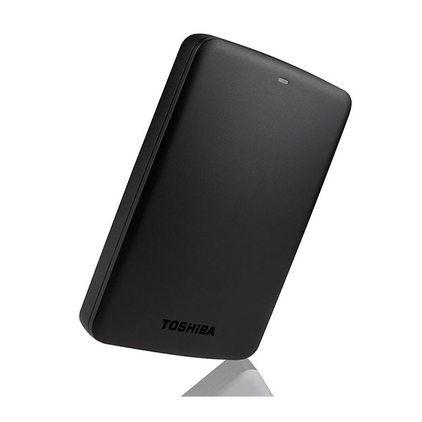 Toshiba Canvio Basics 25 3TB USB  Disco Duro Externo