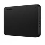 Toshiba 25 1TB USB3 Canvio Basics  Disco Duro Externo