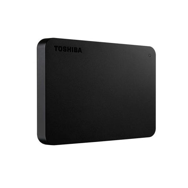 "Toshiba Canvio Basics 2.5"" 2TB USB 3.0 - Disco Duro Externo"