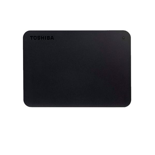 "Toshiba Canvio Basics 2.5"" 4TB USB 3.0 - Disco Duro Externo"