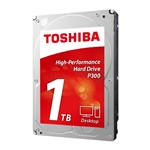 Toshiba P300 High-Performance 1TB 3.5