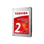 "Toshiba P300 High-Performance 2TB 3.5"" SATA - Disco Duro"