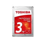Toshiba P300 High-Performance 3TB 3.5