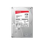 "Toshiba P300 High-Performance 3TB 3.5"" SATA - Disco Duro"