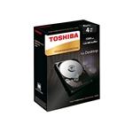 Toshiba X300 High Performance 4TB SATA 35 v2   Disco Duro