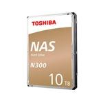 Toshiba N300 High Performance 10TB 35 SATA  Disco Duro