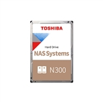 Toshiba N300 High Performance 12TB 35 SATA  Disco Duro