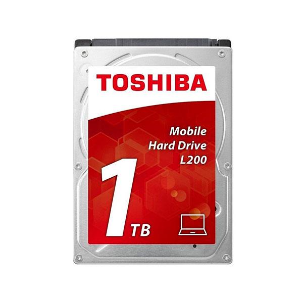 Toshiba L200 2.5″ 1TB – Disco Duro