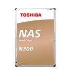 Toshiba N300 High Performance 6TB 3.5 SATA - Disco Duro