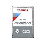 Toshiba X300 High Performance 8TB SATA 35 Bulk   Disco Duro