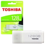 Toshiba TransMemory U202 128GB Blanco - PenDrive