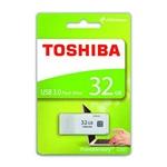 Toshiba TransMemory U301 USB 3.0 32GB blanca - Pendrive