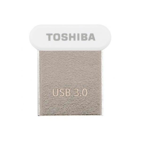 Toshiba TransMemory U364 USB 30 32GB Blanco  PenDrive