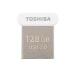 Toshiba TransMemory U364 USB 3.0 128GB Blanco - PenDrive