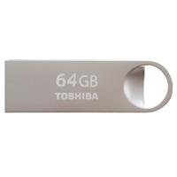 Toshiba TransMemory U401 USB 3.0 64GB Plata – PenDrive