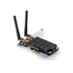 TP-LINK Archer T6E PCIE AC1300 - Adaptador WIFI