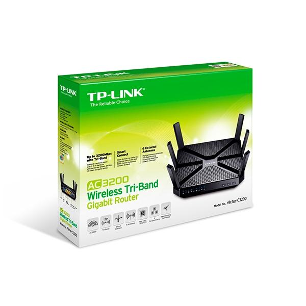 TPLink Archer C3200  Router